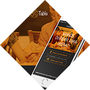 CrushingTable App